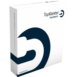 Packshot (TopKontor Handwerk, blue:solution)
